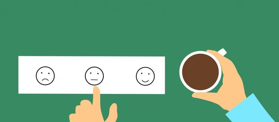 Download Free Stock Photo of feedback, satisfaction, employee