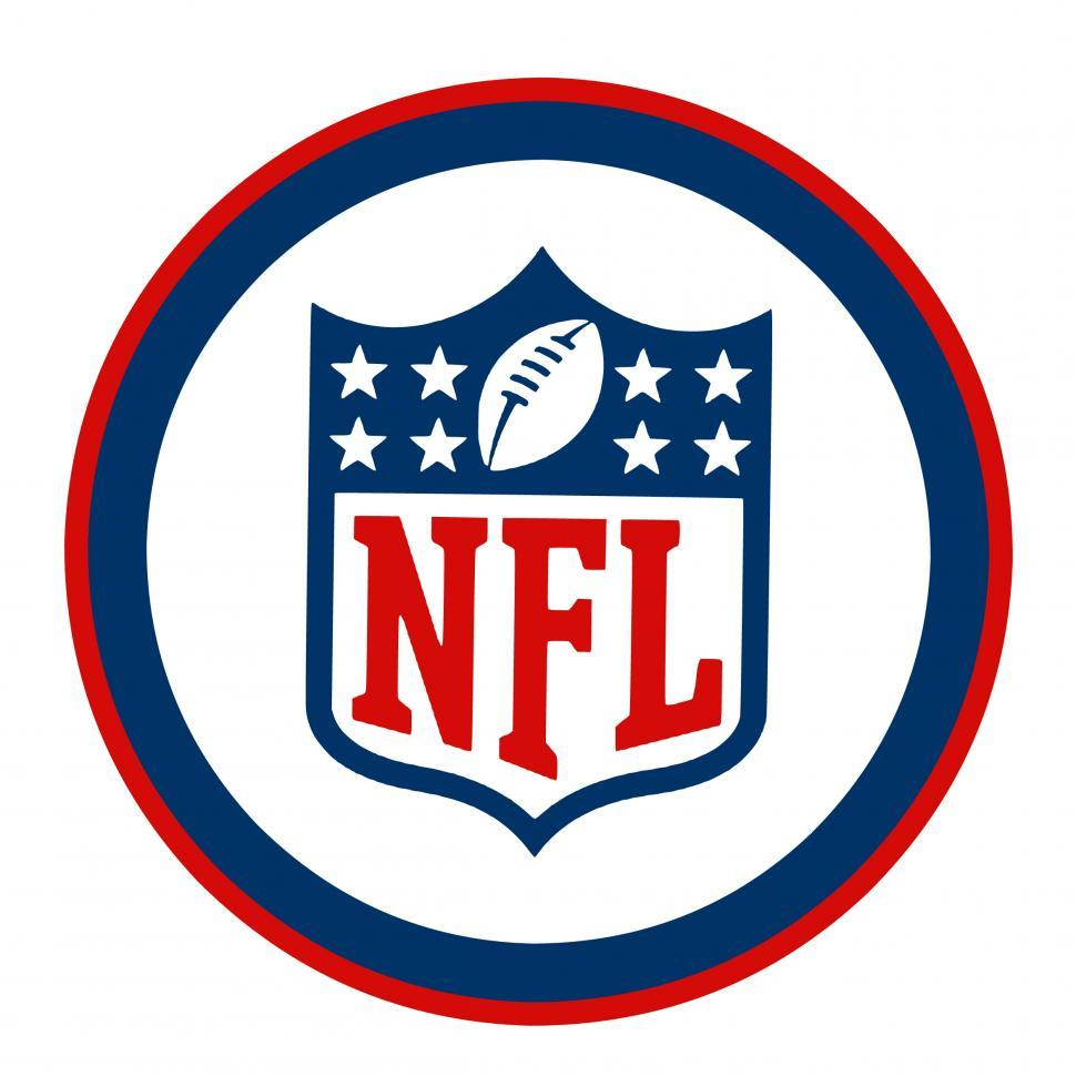 Download Free Stock Photo of national football league - editorial use only