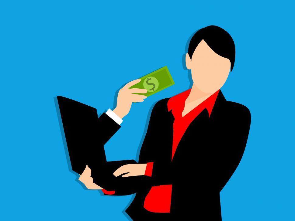 Download Free Stock HD Photo of earn money online  Online