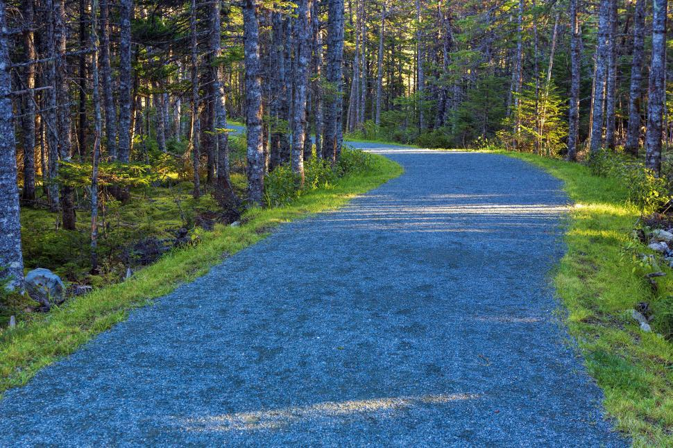 Download Free Stock HD Photo of Hiking trail Online