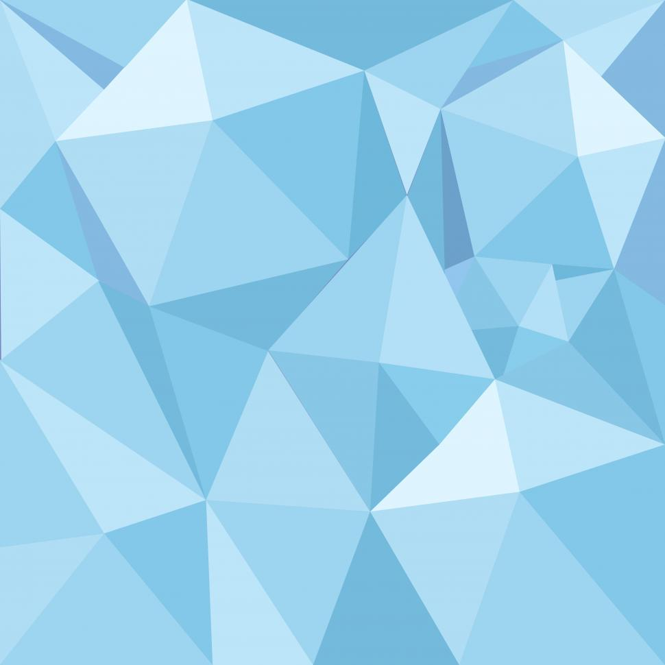 Download Free Stock HD Photo of Abstract diamond texture formed with triangles Online