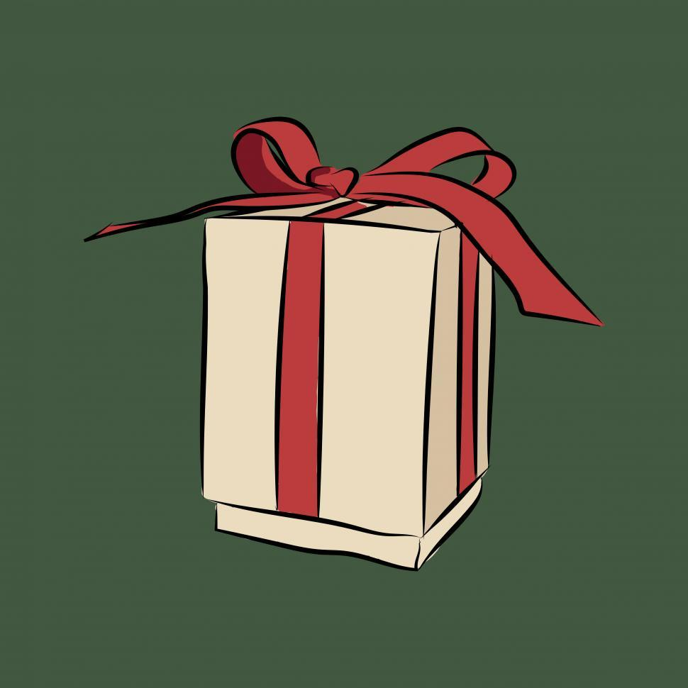 Download Free Stock HD Photo of Gift icon vector Online