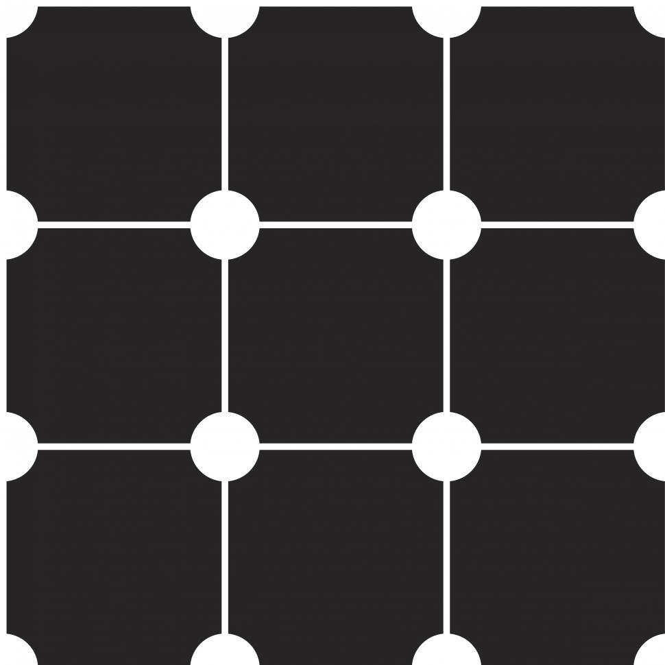 Download Free Stock HD Photo of Repeating dot connection vector pattern Online