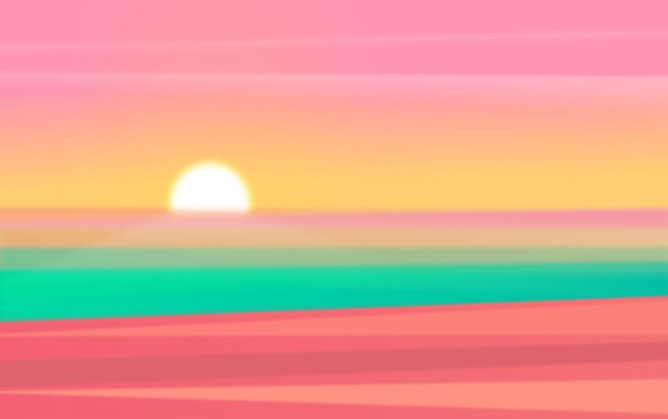 Download Free Stock HD Photo of Summer Background - Hazy Looks - Concept with Copyspace Online