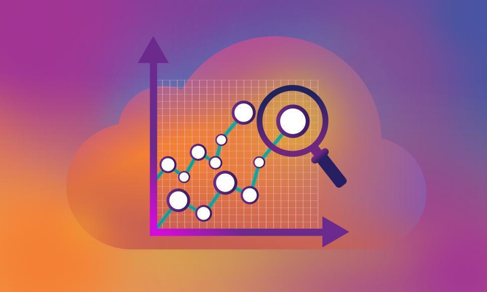 Download Free Stock HD Photo of Visual Analytics - Visualytics - Cloud Computing - SaaS - Statis Online