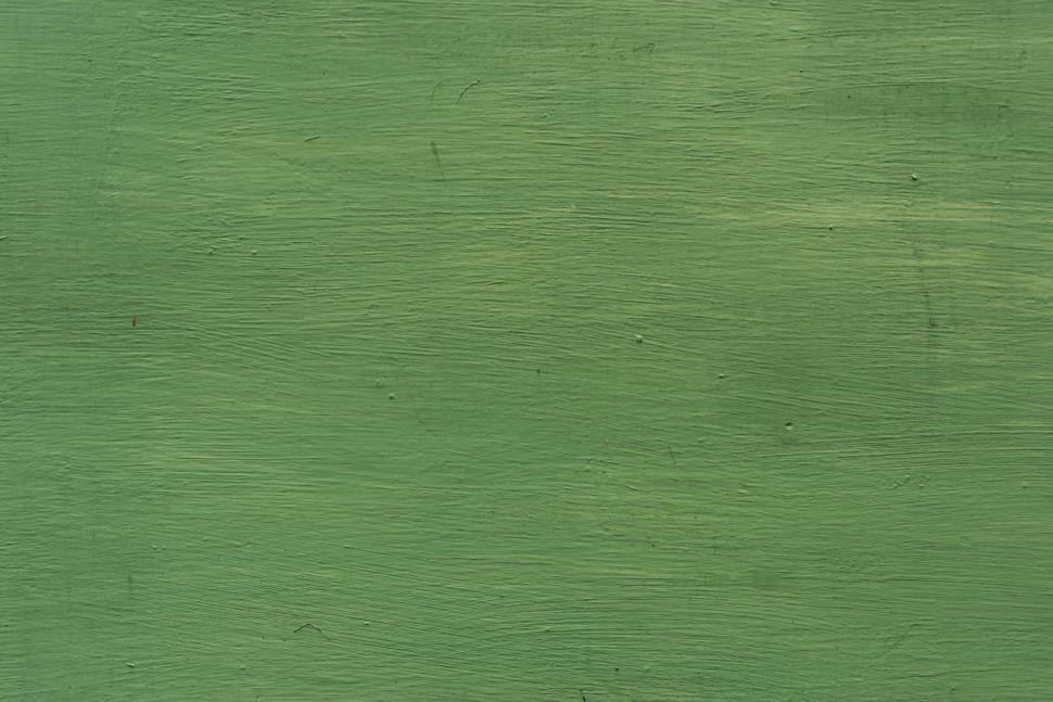 Download Free Stock Photo of Green paint abstract texture