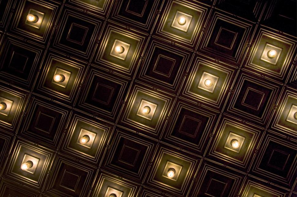 Download Free Stock HD Photo of pattern of lights Online
