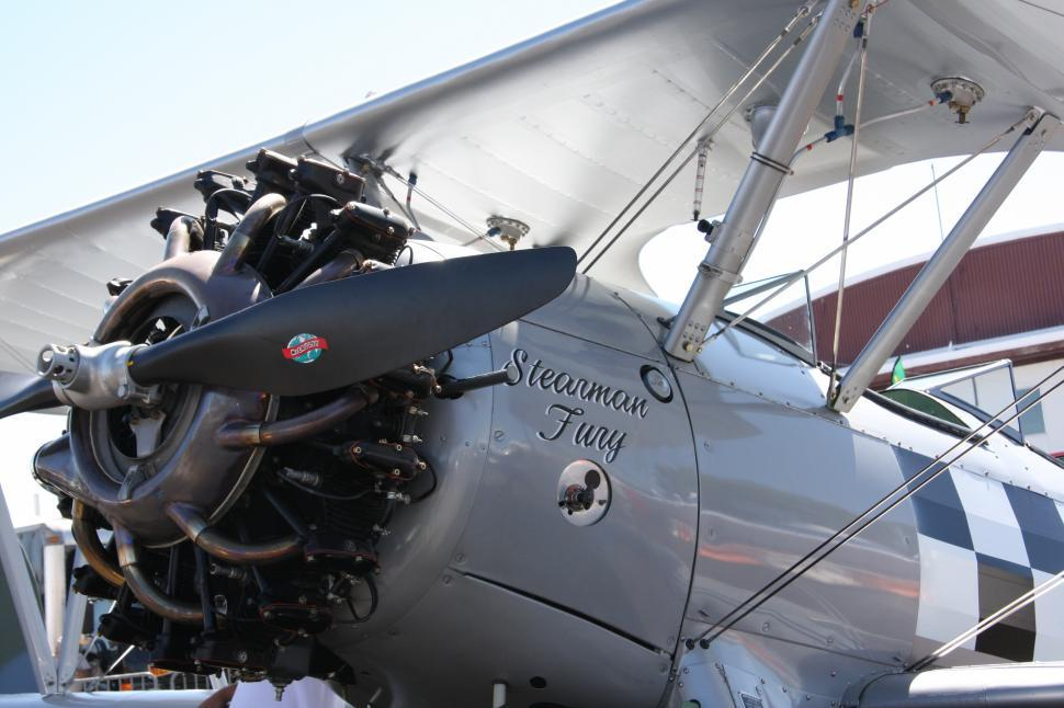 Download Free Stock HD Photo of Reno air show planes Online