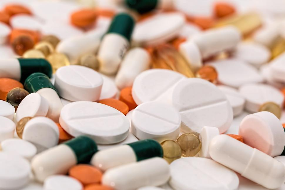 Download Free Stock Photo of headache pain pills medication tablets drugs drugstore medicine healthcare pharmaceutical chemist pharmacist prescription pharmacy flu influenza medical cold health illness winter sick ill virus sickness infection disease unwell cough unhealthy symptom sneeze head cold capsules dose antibiotic treatment cure painkiller medicament addiction care aspirin