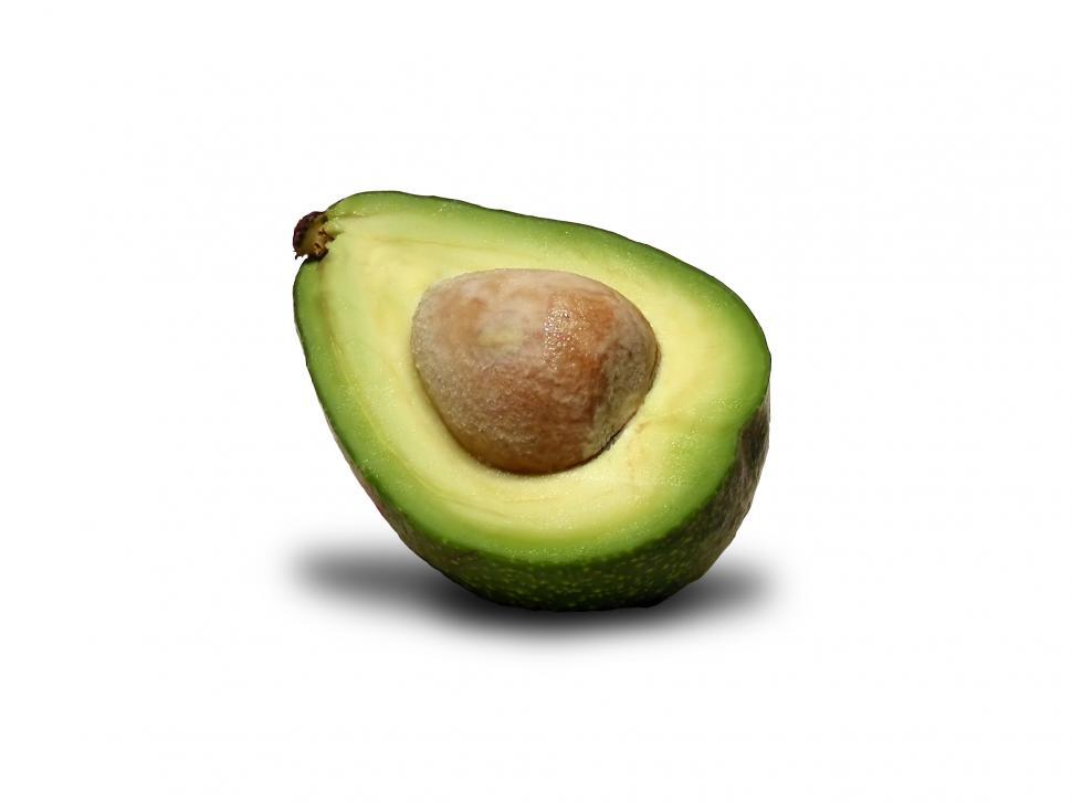 Download Free Stock HD Photo of Avocado Online