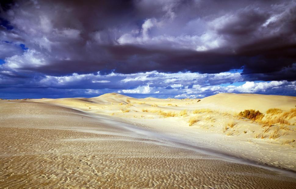 Download Free Stock Photo of Sandhills (Nebraska)