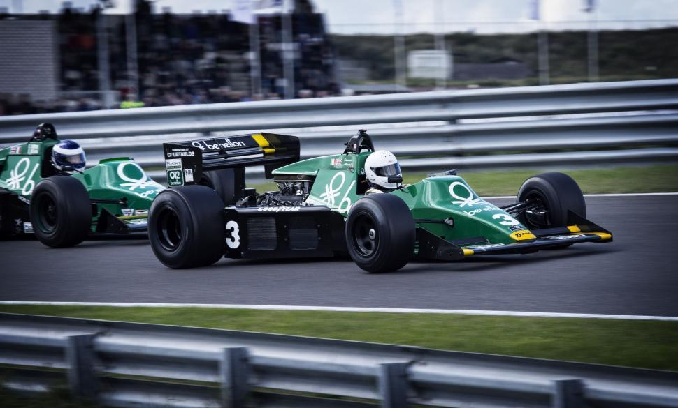 Download Free Stock HD Photo of F1 Racing  Online