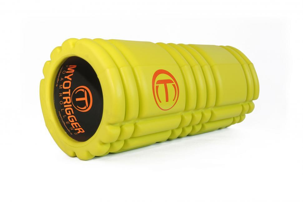 Download Free Stock HD Photo of MyoTrigger Foamroller Online