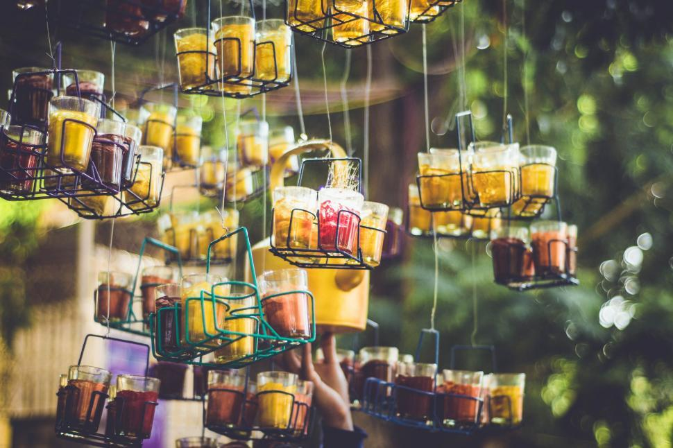 Download Free Stock HD Photo of Indian Chai Stands  Online