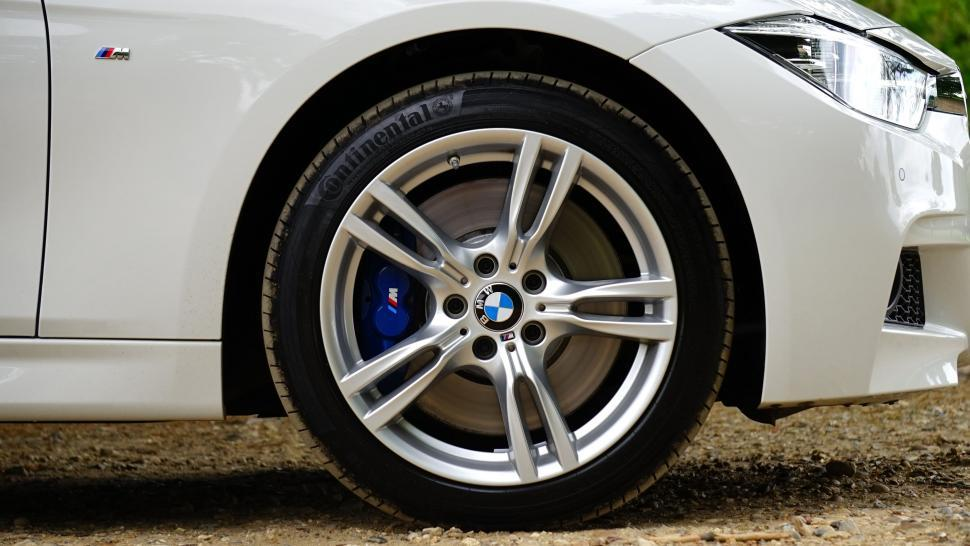 Download Free Stock Photo of Alloy Wheel