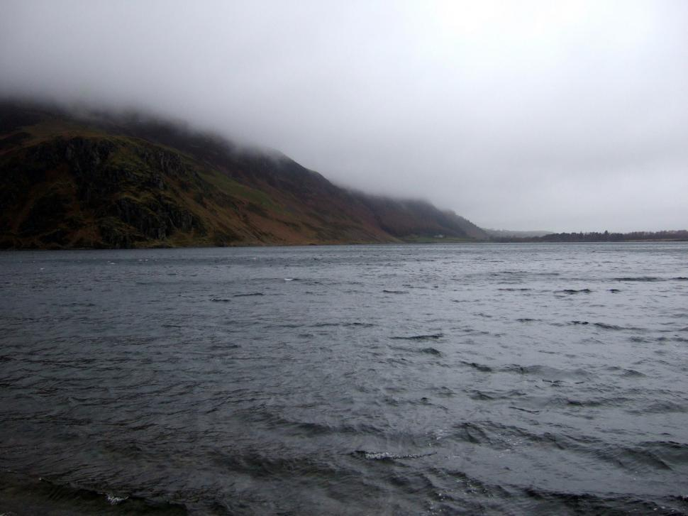 Download Free Stock HD Photo of Ennerdale Water Online