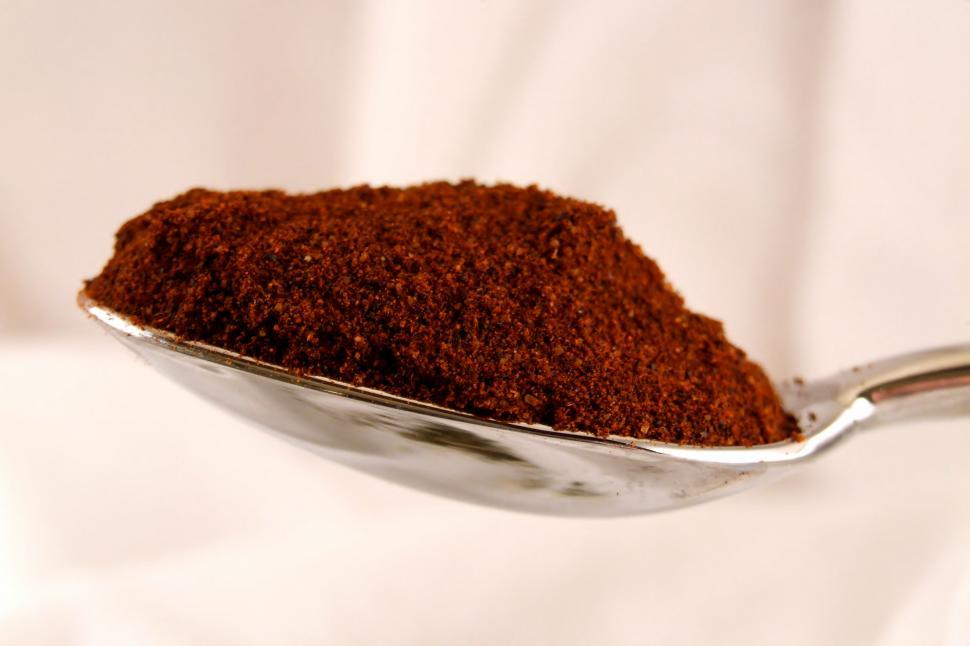 Download Free Stock HD Photo of Spice of Life/Chile Powder Online