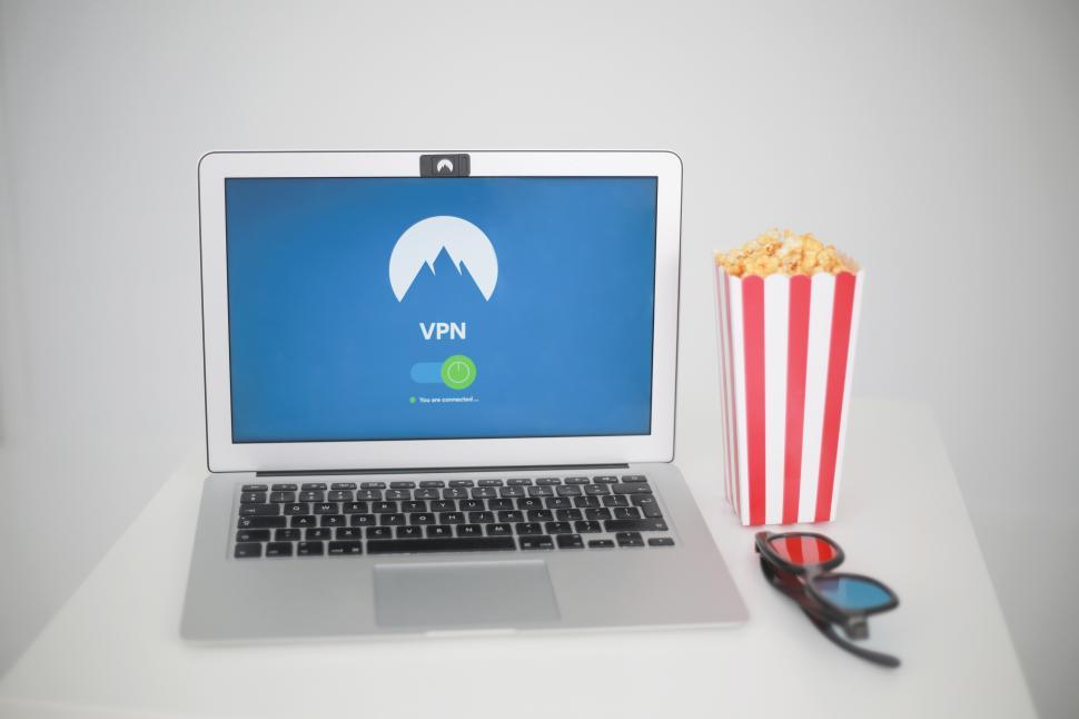 Download Free Stock Photo of Streaming services for watching movies