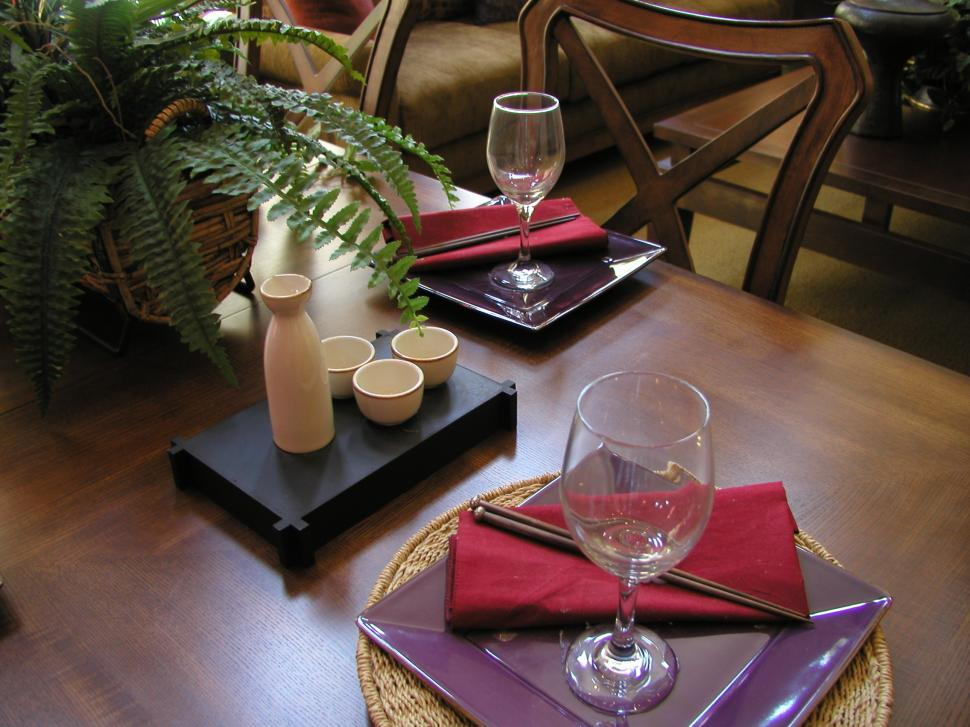 Download Free Stock HD Photo of Fancy Place Setting Online