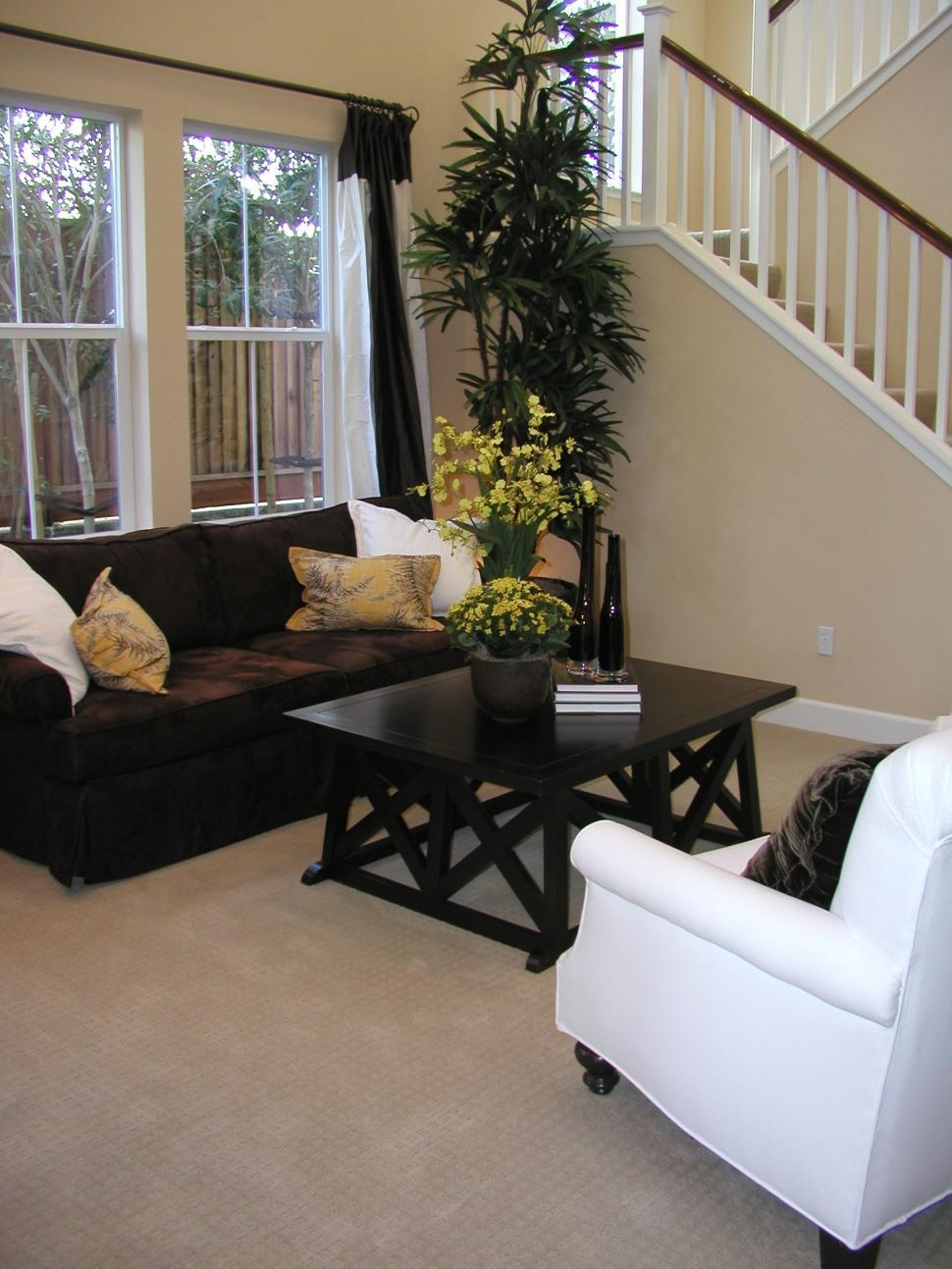 Download Free Stock Photo of Fine Living Rooms