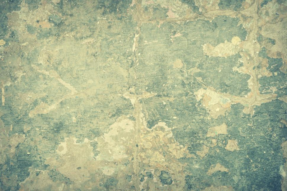 Download Free Stock HD Photo of Old Cement Wall - Background  Online