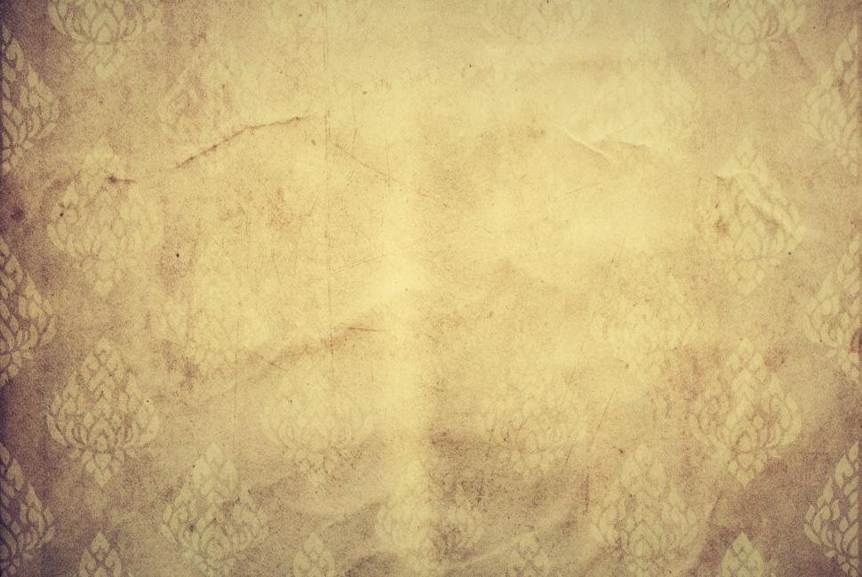 Download Free Stock Photo of Old Faded Wall - Background