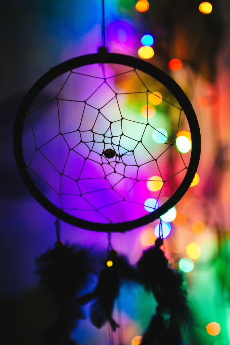 Download Free Stock HD Photo of Dreamcatcher Online