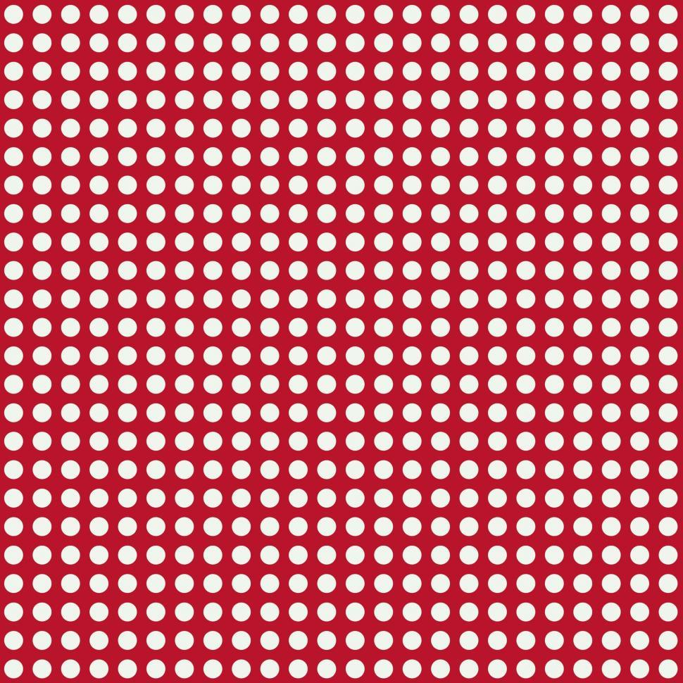 Download Free Stock Photo of Red and White - Wrapping Paper
