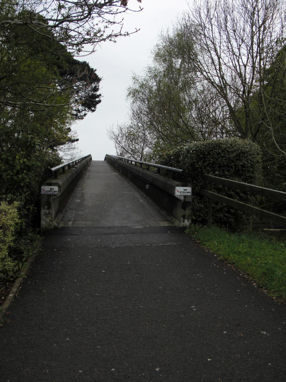 Download Free Stock HD Photo of Ireland - Maynooth - NUI Bridge Online