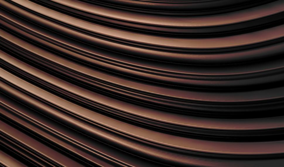 Download Free Stock HD Photo of Abstract lines - Layers - Warm Hues Online