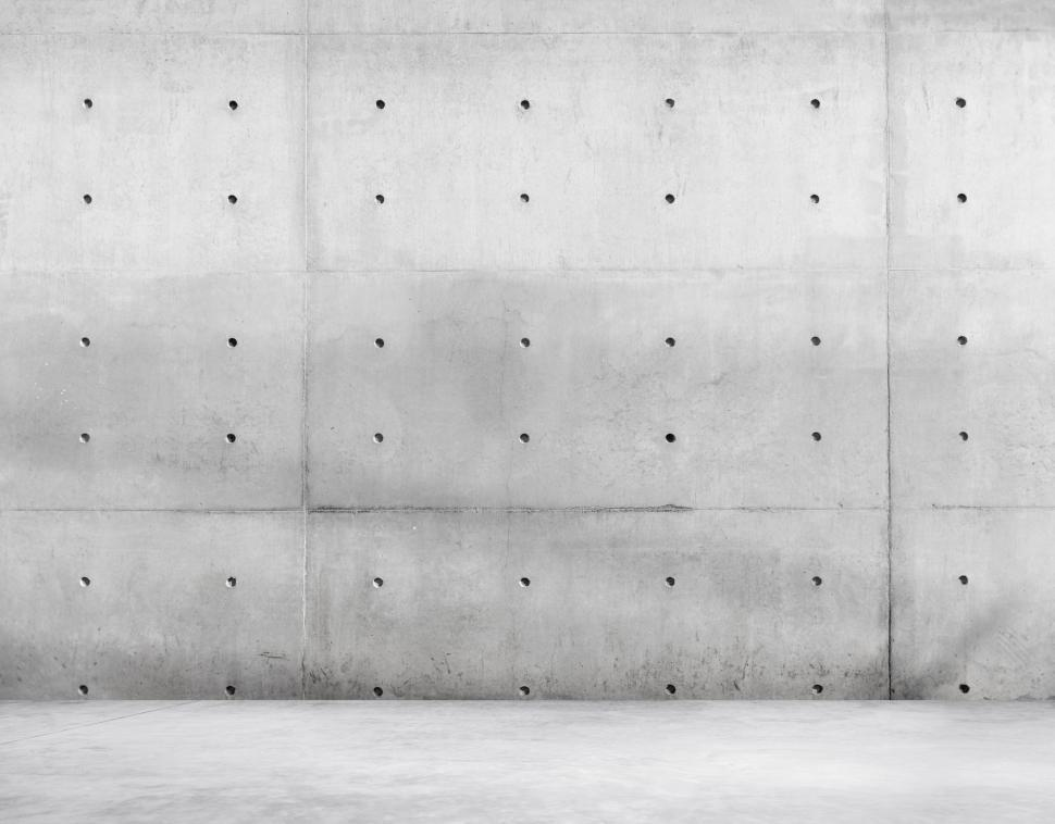 Download Free Stock Photo of Concrete wall texture