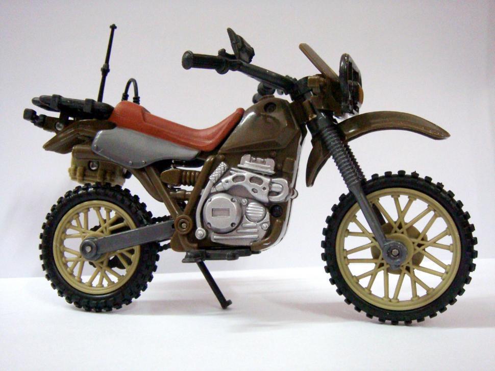 Download Free Stock Photo of Toy Bikes