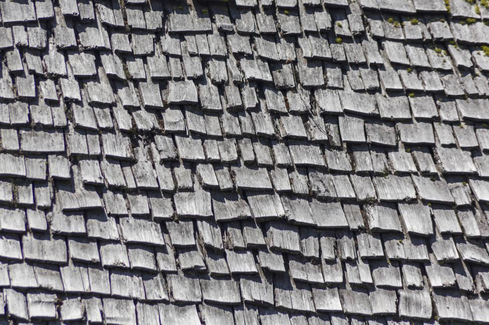 Download Free Stock HD Photo of cedar shingles Online