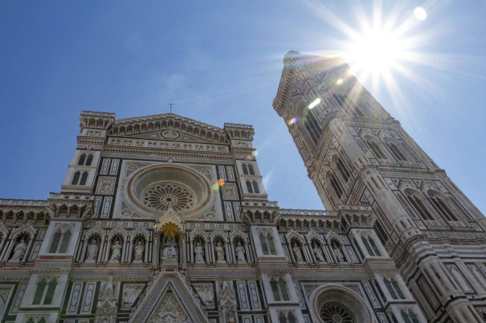 Download Free Stock HD Photo of Duomo Cathedral  Online