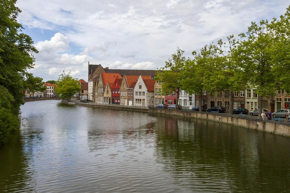 Download Free Stock HD Photo of Bruges Online