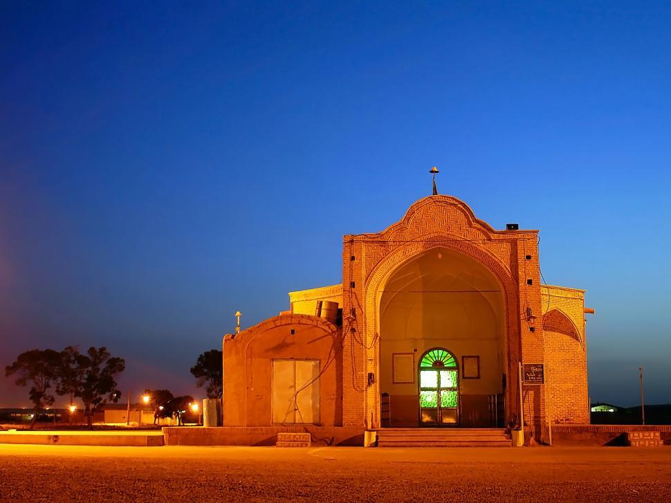 Download Free Stock HD Photo of Qom metropolis photographer mostafa meraji, qom city, persian country Online