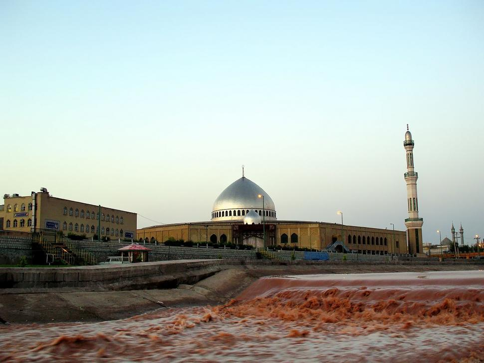 Download Free Stock HD Photo of life in qom Online