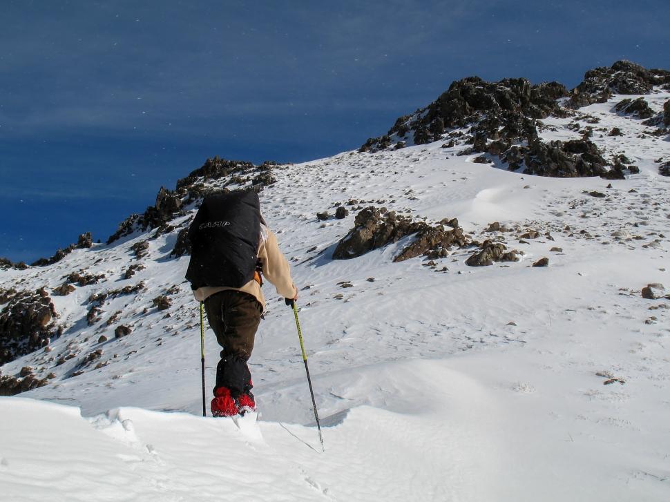 Download Free Stock HD Photo of Mountaineering sport in Qom  Online