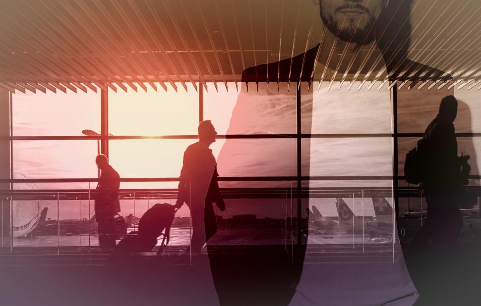 Download Free Stock HD Photo of Air - Travel - Business Travel - Departure Online