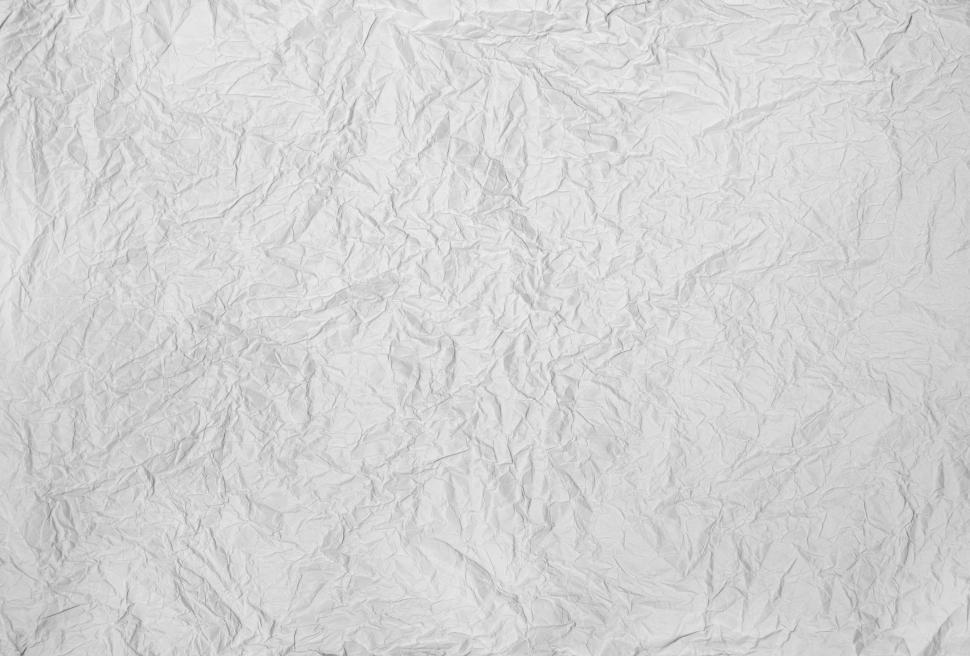 Download Free Stock HD Photo of Wrinkled paper texture Online