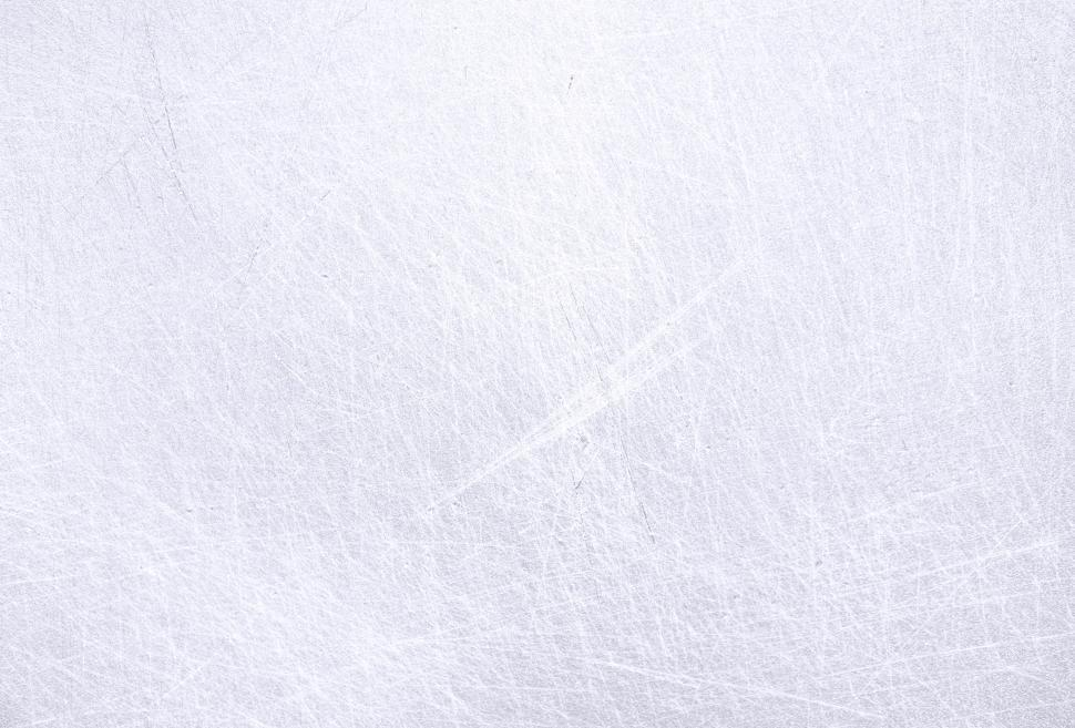 Download Free Stock HD Photo of Ice background with marks from skating and hockey Online
