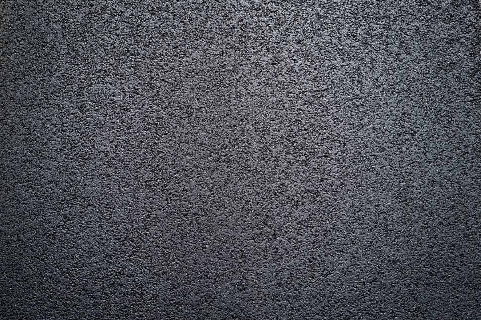 Download Free Stock HD Photo of Close up of dark asphalt Online