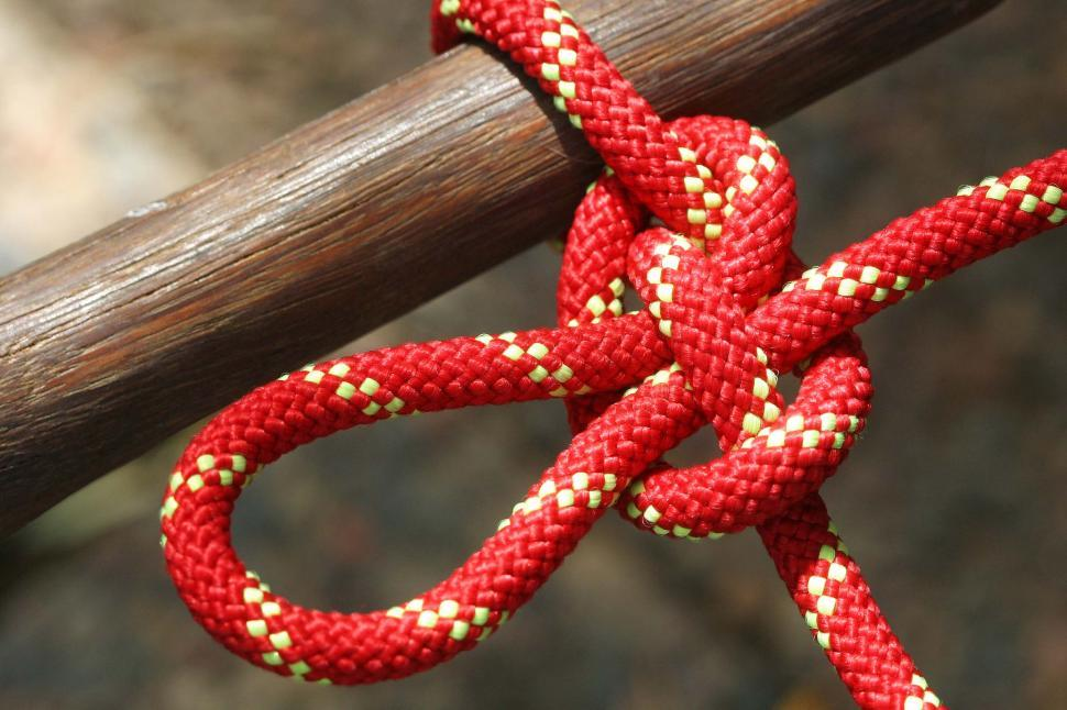 Download Free Stock HD Photo of Nautical knot Online