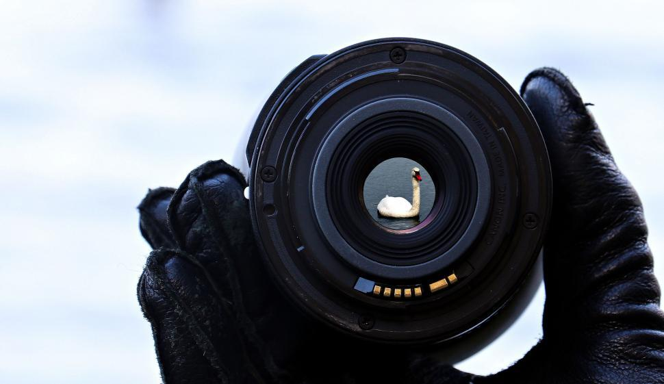 Download Free Stock HD Photo of Camera Lens off Camera Online