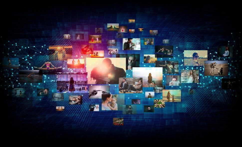 Download Free Stock HD Photo of Video Streaming - Streaming Media - Live Streaming Online