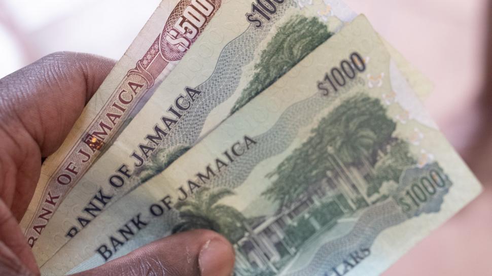 Download Free Stock Photo of Jamaican Dollars