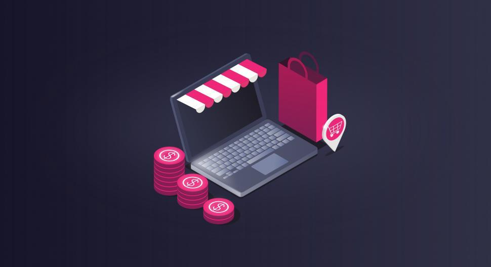 Download Free Stock Photo of e-Commerce - Online Commerce