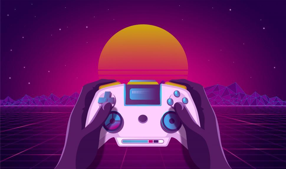 Download Free Stock Photo of Gaming Concept - eSports - Gamer - Videogame - Cybersport