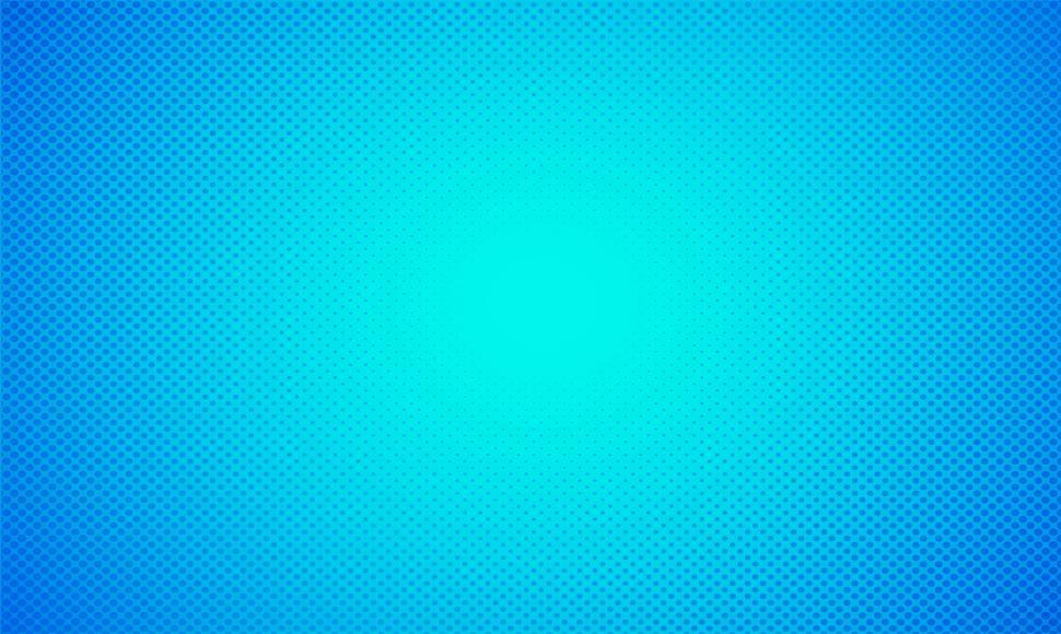 Download Free Stock Photo of Dark Blue Dots on Light Blue Background - Abstract Background