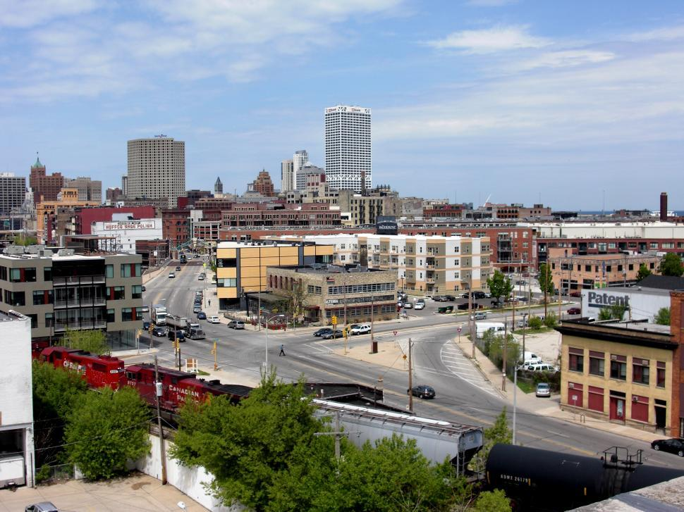 Download Free Stock HD Photo of Milwaukee Online